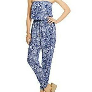 NWT Lilly pulitser jumpsuit